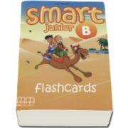 Smart Junior B Flashcards - H. Q. Mitchell