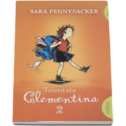 Sara Pennypacker - Talentata Clementina - Editie paperback