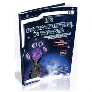 Un extraterestru in vacanta - Evaluare interdisciplinara, pentru clasa a III-a (Contine CD cu soft educational)