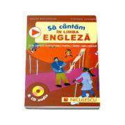 Sa cantam in limba engleza cu CD audio