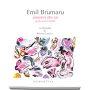 Emil Brumaru - Amintiri din rai - 55 de poezii inedite
