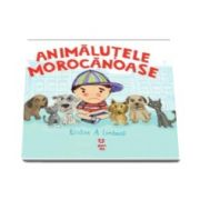 Animalutele morocanoase (Kristine A. Lombardi)