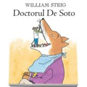 Doctorul De Soto (William Steig)