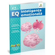 EQ - Inteligenta emotionala - Inteligenta interpersonala. Inteligenta intrapersonala. Varsta recomandata 2 ani