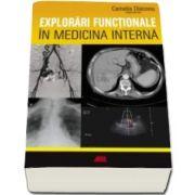 Camelia Diaconu, Explorari functionale in medicina interna