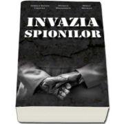 Invazia spionilor (Adrian Eugen Cristea)