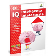 IQ - Inteligenta intelectuala - Inteligenta logico-matematica. Inteligenta lingvistica. Varsta recomandata 5 ani