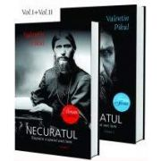 Valentin Pikul - Necuratul - volumele I si II - Rasputin si apusul unei noi lumi