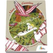 Nina Cassian - Nica fara frica - Carte cu CD audio