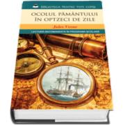 Jules Verne - Ocolul pamantului in optzeci de zile - (Lectura recomandata in programa scolara)