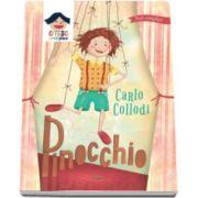 Carlo Collodi, Pinocchio - Citesc ce-mi place