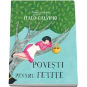 Povesti pentru fetite (Italo Calvino)