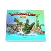 Isabela Haragus, Prima mea enciclopedie - Dinozauri