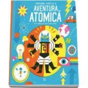 Profesorul Astro Cat si Aventura Atomica (Dominic Walliman)