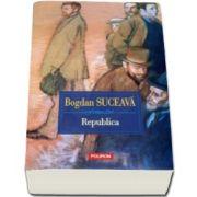 Republica (Bogdan Suceava)