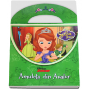 Disney - Sofia Intai - Amuleta din Avalor (Posetuta)