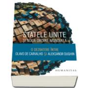 Aleksandr Dughin - Statele Unite si Noua Ordine Mondiala - O dezbatere intre Olavo de Carvalho si Aleksandr Dughin