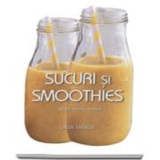 Cinzia Trenchi, Sucuri si smoothies - 50 de retete usoare