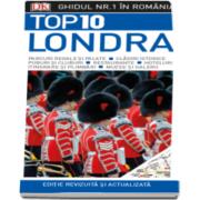 Colectia Top 10 - Londra (Ghiduri turistice vizuale)