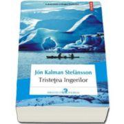 Tristetea ingerilor - A doua parte a trilogiei Fiordurilor (Jon Kalman Stefansson)