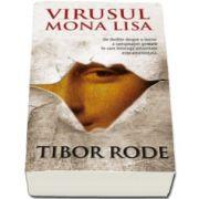 Tibor Rode, Virusul Mona Lisa (Colectia, carte de buzunar)