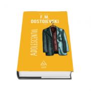 Adolescentul (F. M. Dostoievski)