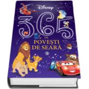 365 de povesti de seara (Disney)