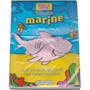 Animale marine - Colectia, citim in cadita