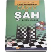 Carte de Sah pentru avansati - Contine CD - Editia a II-a revizuita si adaugita