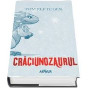 Craciunozaurul (Tom Fletcher)