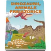 Dinozaurii. Animale preistorice (set jetoane)