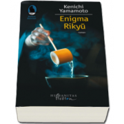 Kenichi Yamamoto - Enigma Rikyu - Colectia Raftul Denisei