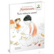 Eve Herrmann - Facem ordine in camera! - Povestioarele mele Montessori