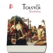 Lev Tolstoi, Invierea - Colectia Top 10 (Editie de buzunar)