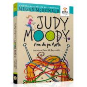 Judy Moody vine de pe Marte (Megan McDonald)