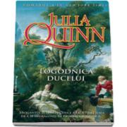 Logodnica Ducelui (Julia Quinn)