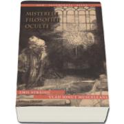 Misterele filosofiei oculte - Emil Strainu