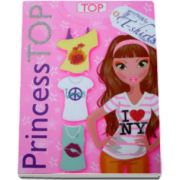 My T-shirts - Princess TOP - roz