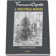 Truman Capote - O amintire de Craciun - A Christmas Memory - Editie bilingva