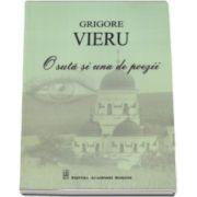 Grigore Vieru, O suta si una de poezii