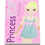 Pocket designs - Princess TOP - roz