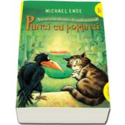 Michael Ende, Punci cu porunci - (Editie Paperback)