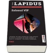 Salonul VIP (Jens Lapidus)