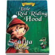 Scufita rosie - Engleza - Romana - Colectia Povesti bilingve