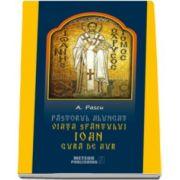 Sfantul Ioan Gura de Aur (A. Pascu)