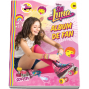 Disney - Soy Luna. Album de fan