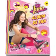 Disney - Soy Luna. Album de fan