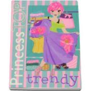Trendy - Princess TOP (verde)