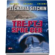 Trepte spre cer (Zecharia Sitchin)