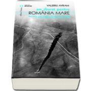Am zburat pentru Romania Mare. Memoriile unor aviatori care au luptat in anii Primului Razboi Mondial (Valeriu Avram)